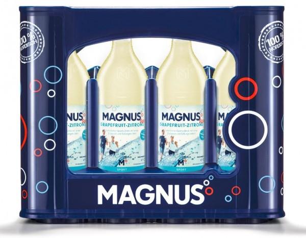 Magnus Sport 12x0,7 Glasfl. Mehrweg