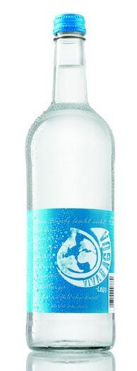 Viva con Agua laut Gastro 12x0,7 Mehrweg (D)
