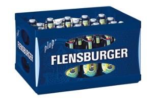 Flensburger Radler alkoholfrei 20x0,33 Mehrweg