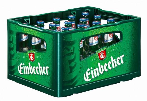 Einbecker Brauherren alkoholfrei 20x0,33 Mehrweg