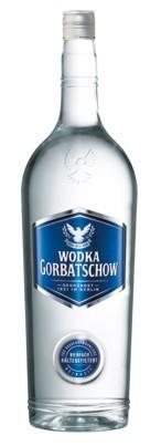 Wodka Gorbatschow 37,5% 3,0 ltr. Einweg