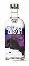 Absolut Vodka Kurant 40 % 0.7 Einweg