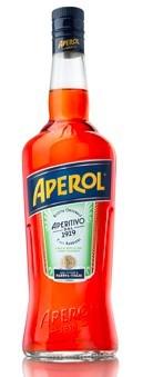 Aperol 11 % 1,0 Einweg