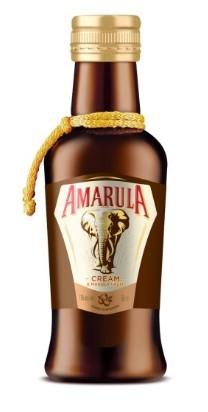 Amarula Cream 17 %0,7 Einweg