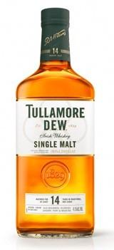 Tullamore Dew 40% 0.7 Einweg
