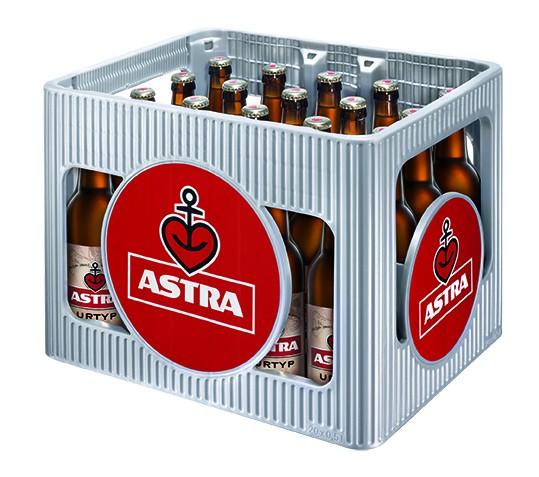 Astra Urtyp 20x0,5 Mehrweg (D)