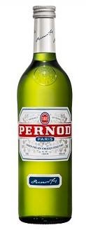 Pernod 40% 0.7 Einweg