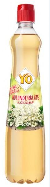 Yo Sirup Holunderblüte 0,7 Einweg