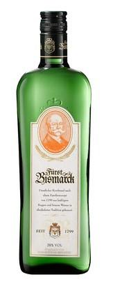 Fürst Bismarck Doppelkorn 38% 0.7 Einweg